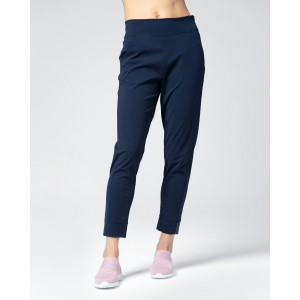 High-stretch pants 7/8