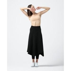 Wrap skirt to tie
