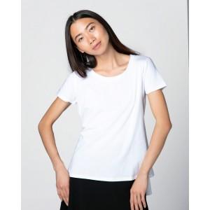 Long t-shirt to tighten