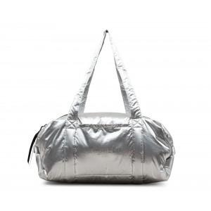 Padded nylon duffle bag Size M