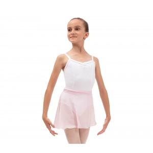 Short chiffon skirt 儿童梭织裙