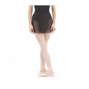 Short chiffon skirt 女装梭织裙