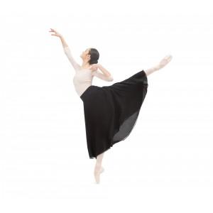 Reversible rehearsal Skirt