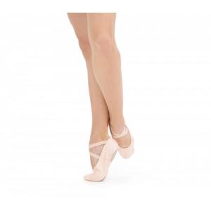 Soft ballet shoes with split sole 儿童/成人 芭蕾舞蹈鞋