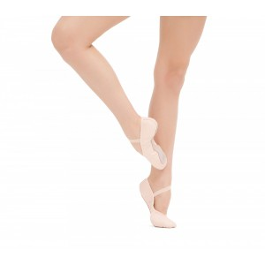 Soft ballet shoes with full sole 儿童/成人 芭蕾舞蹈鞋