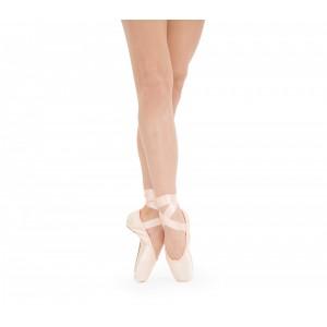 La Carlotta Pointe shoes - Medium box Medium sole