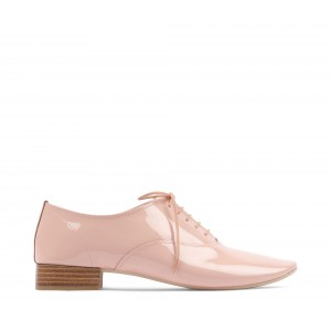 Charlotte oxford shoes