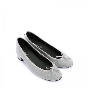Lou 芭蕾低跟鞋