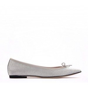 Brigitte 芭蕾平底鞋