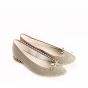 Lili 芭蕾平底鞋