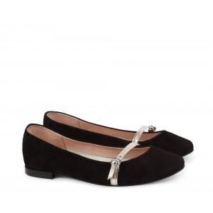 SASKIA时尚平底鞋