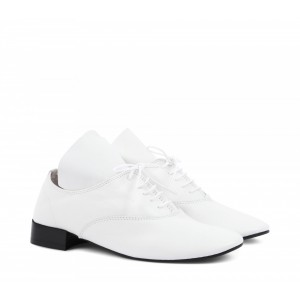 Sultan oxford shoes
