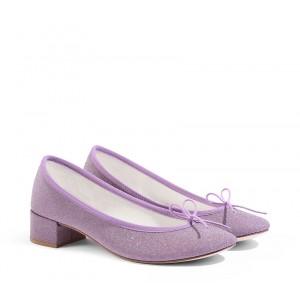 Camille 芭蕾低跟鞋