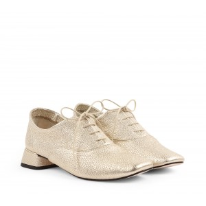 Mark oxford shoes