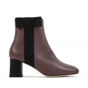 Soho ankle boots